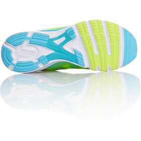 Salming enRoute Shoes Women Fluo Yellow